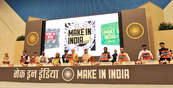 Why Make In India Is An Anachronism Ummid Com