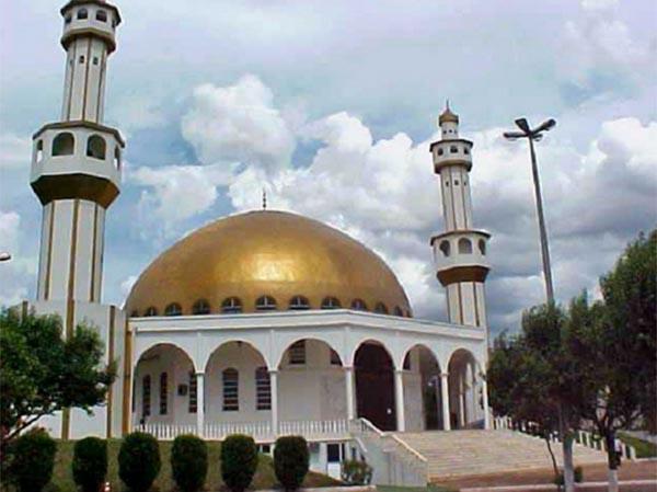 Image result for ciudad de Este mosque