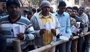 UP Polls Second Phase