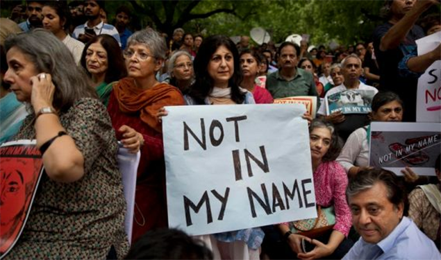 A Question on Quora: When will India be Muslim free? And the Answer