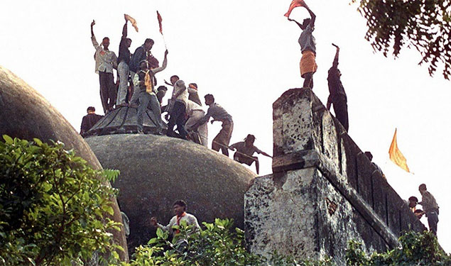 Babar was Shia, hence Babri Masjid belongs to us, UP Shia