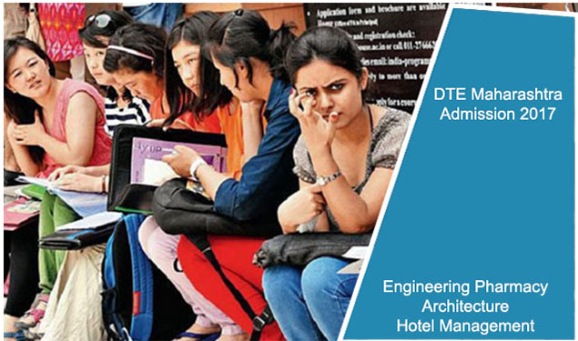 DTE Engineering Admission 2017