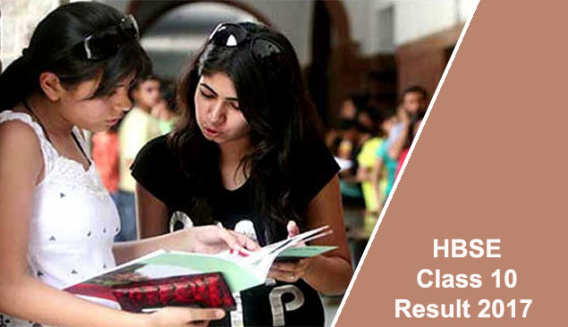 Hbse: Haryana HBSE Matric Class 10 SSC Results Withdrawn After