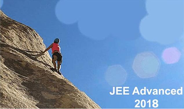 jee advanced syllabus 2018 pdf