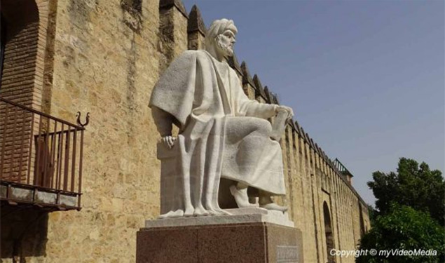 ibn rushid Ibn rushd, one of the best‐known islamic philosophers, challenged ptolemy's  astronomical system on philosophical grounds and made interesting theoretical.