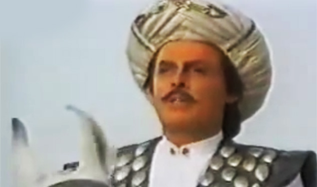 politics tipu sultan
