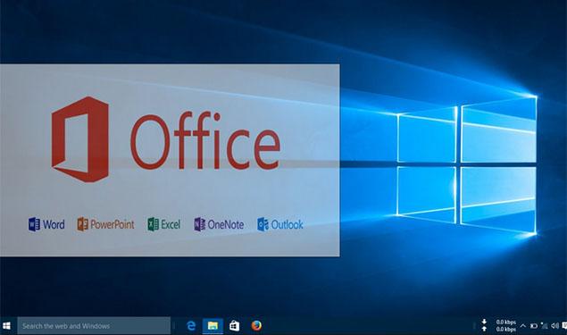 ms office 2019 release date