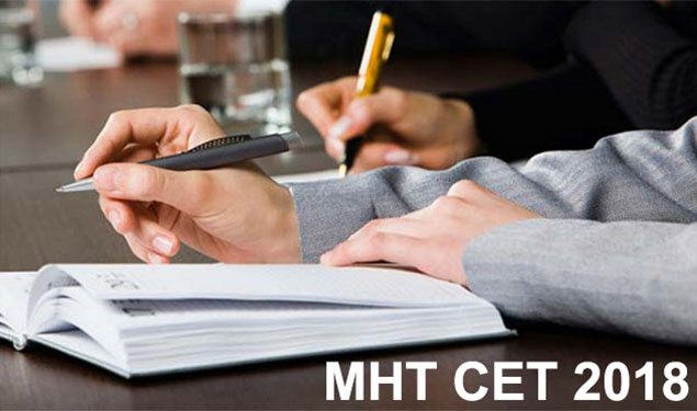 download mht cet 2018 admit card from today exam date may 10