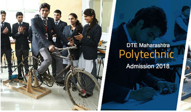 DTE Post SSC Diploma CAP Round 3 Result