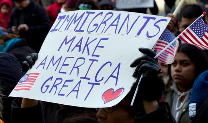 Immirants Make America Great