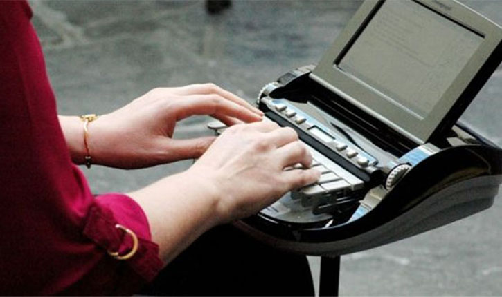 SSC Steno Skill Test Review