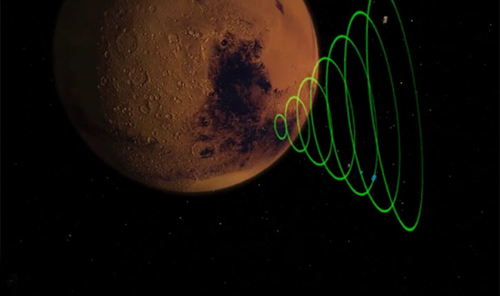 bbc news mars insight landing - photo #19