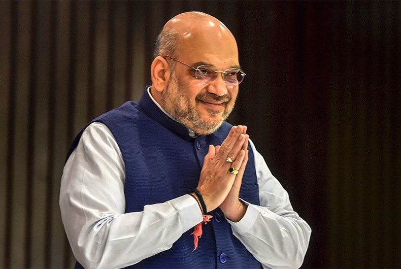 American Sanctions against Amit Shah