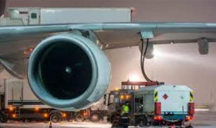Jet Fuel Price in India