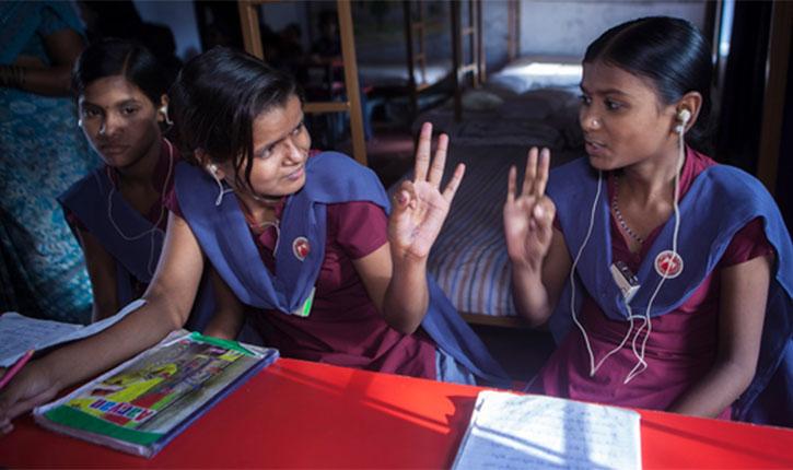 India School Enrollment