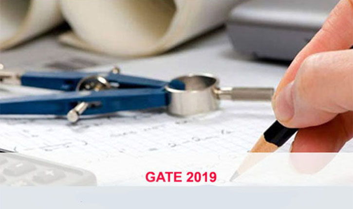 Gate 2019 Result Photo: GATE 2019 Result Declared, Direct Link To Check