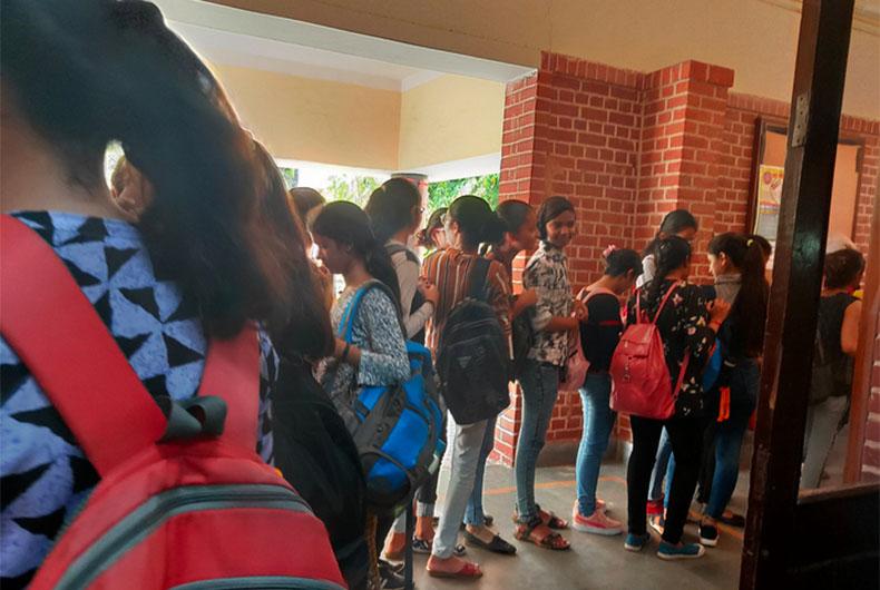 DU Student Union Election 2019 Result: Live Update | ummid com