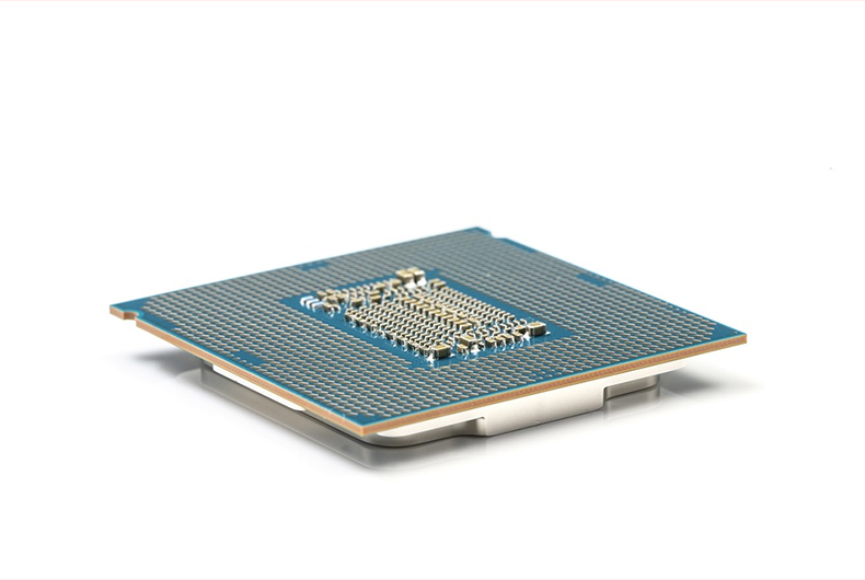 Intel Highest Ever Frequency Chipset