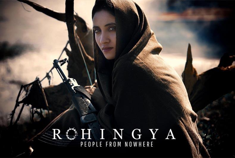 Rohingya Film Review