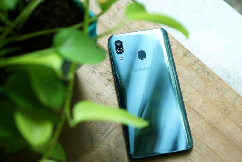 Samsung Galaxy A21s launchd date