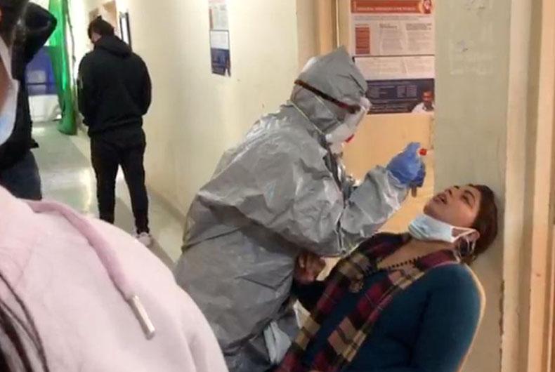 india coronavirus cases cross 600 mark  546 active
