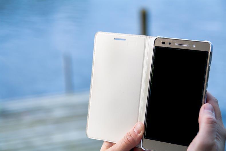 Cheap Foldable Phone