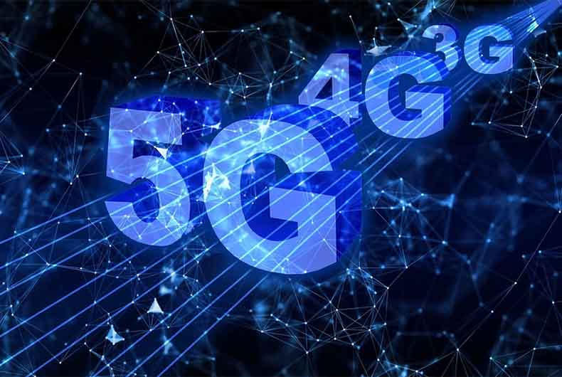 China plans 30 'fully connected' 5G factories by 2023
